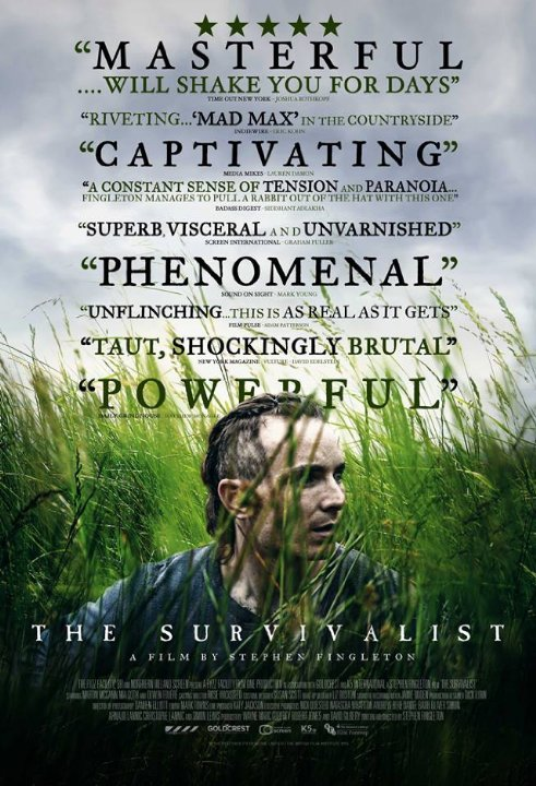 The Survivalist | ShotOnWhat?