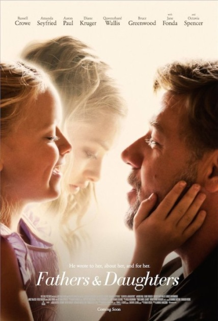 Fathers and Daughters Technical Specifications