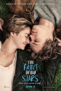 The Fault in Our Stars (2014) Technical Specifications