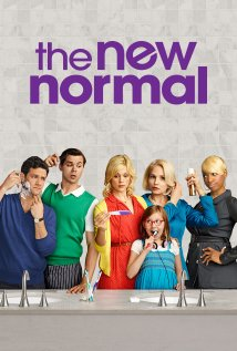 """The New Normal"" Gaydar 