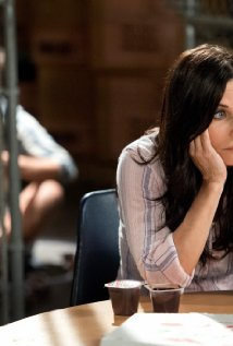 """Cougar Town"" The Criminal Kind Technical Specifications"