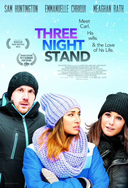 Three Night Stand | ShotOnWhat?