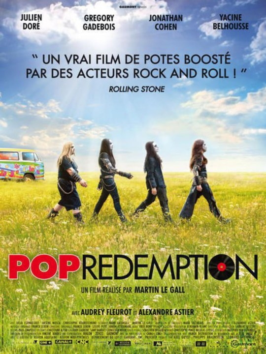 Pop Redemption Technical Specifications