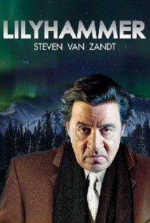 """Lilyhammer"" Out of Africa Technical Specifications"