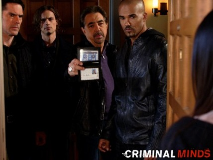 """Criminal Minds"" Zugzwang Technical Specifications"