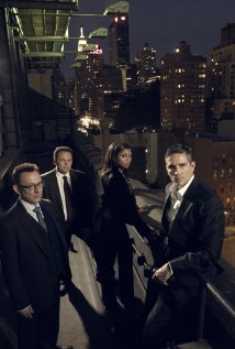"""Person of Interest"" Booked Solid Technical Specifications"
