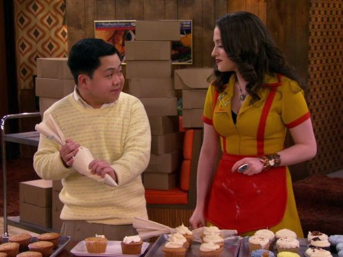 """2 Broke Girls"" And Too Little Sleep Technical Specifications"