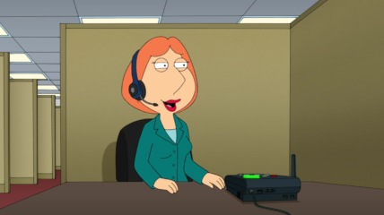 """Family Guy"" Call Girl Technical Specifications"