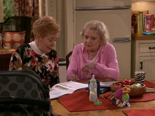 """Hot in Cleveland"" Extras Technical Specifications"