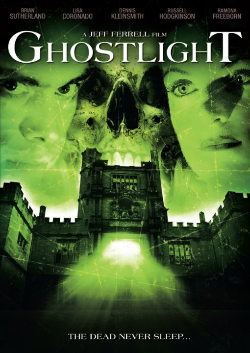 Ghostlight Technical Specifications