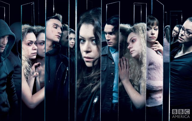 """Orphan Black"" Conditions of Existence Technical Specifications"