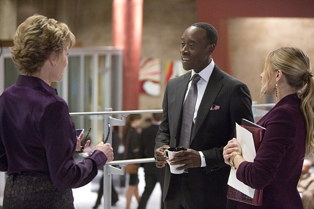 """House of Lies"" Exit Strategy Technical Specifications"