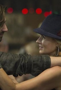 """Nashville"" There'll Be No Teardrops Tonight 
