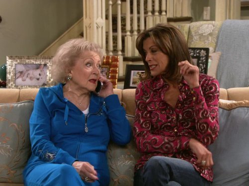 """Hot in Cleveland"" The Anger Games Technical Specifications"