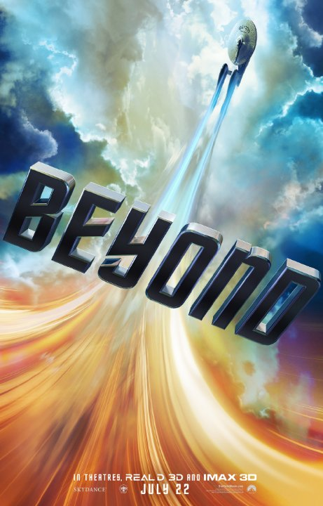 Star Trek Beyond Technical Specifications