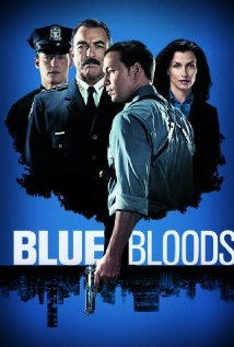 """Blue Bloods"" Men in Black 