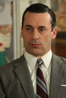 """Mad Men"" Man with a Plan Technical Specifications"