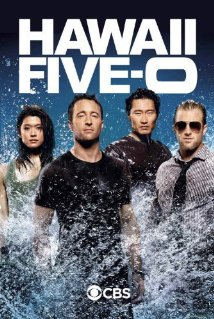 """Hawaii Five-0"" Kekoa 