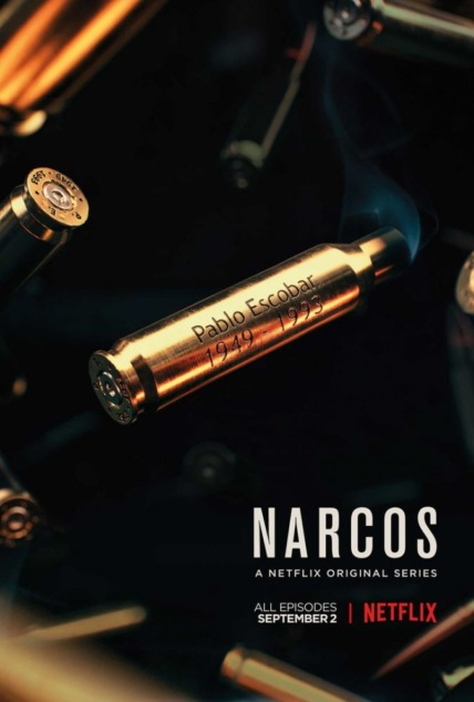 Narcos Technical Specifications
