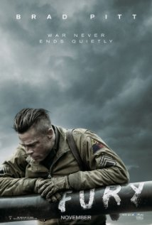 Fury (2014) Technical Specifications