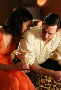 """Mad Men"" The Flood Technical Specifications"