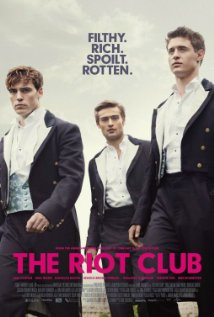 The Riot Club (2014) Technical Specifications