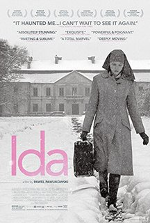 Ida (2013) Technical Specifications