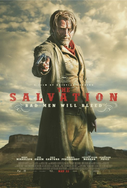 The Salvation Technical Specifications