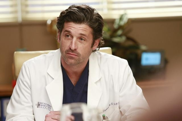 """Grey's Anatomy"" Transplant Wasteland"