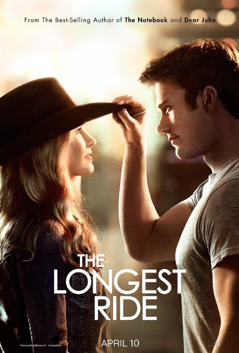 The Longest Ride (2015) Technical Specifications