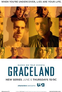 """Graceland"" Happy Endings 