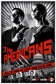 """The Americans"" The Oath Technical Specifications"