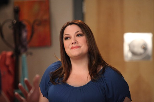 """Drop Dead Diva"" Back from the Dead 
