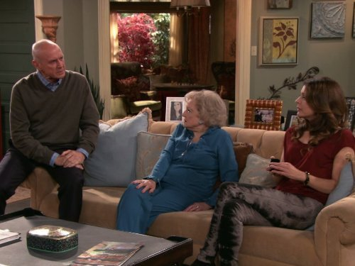 """Hot in Cleveland"" The Proposal Technical Specifications"