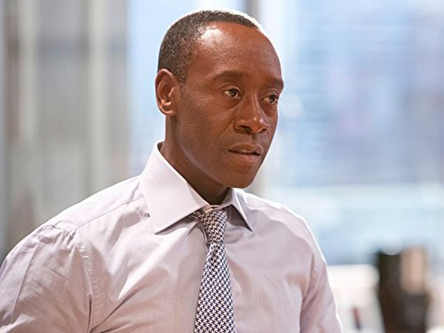 """House of Lies"" Til Death Do Us Part Technical Specifications"