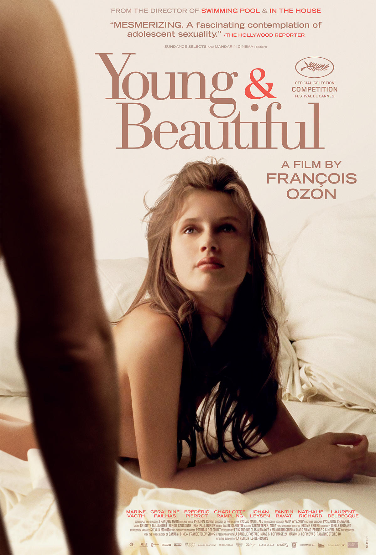 Young & Beautiful (2013) Technical Specifications