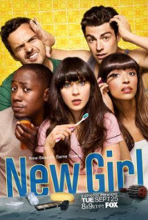 """New Girl"" All In 