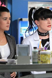 """NCIS"" Seek Technical Specifications"