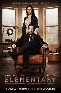 """Elementary"" The Woman Technical Specifications"