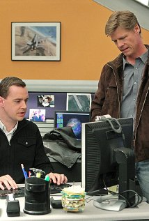 """NCIS"" Squall Technical Specifications"