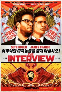 The Interview (2014) Technical Specifications