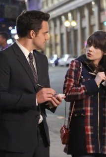 """New Girl"" First Date Technical Specifications"