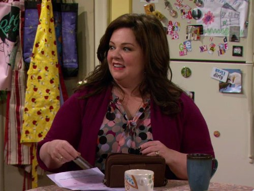 """Mike & Molly"" Spring Break Technical Specifications"