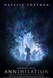 Annihilation (2018)  Technical Specifications