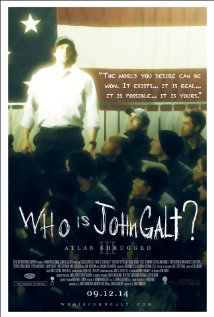 Atlas Shrugged: Who Is John Galt? Technical Specifications