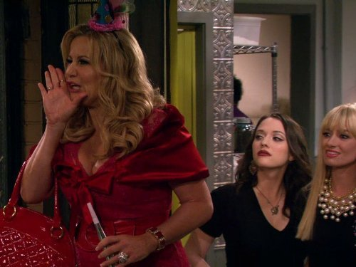 """2 Broke Girls"" And the Soft Opening Technical Specifications"