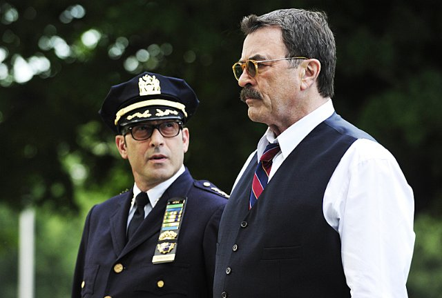 """Blue Bloods"" Unwritten Rules 