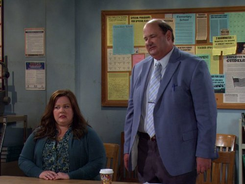"""Mike & Molly"" Molly Unleashed Technical Specifications"