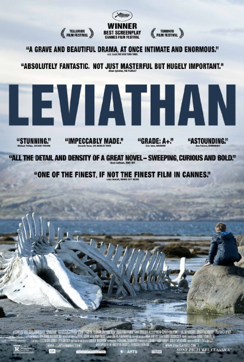 Leviathan Technical Specifications