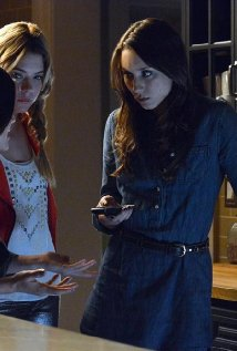 """Pretty Little Liars"" Turn of the Shoe Technical Specifications"